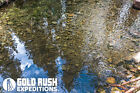 GRE Inc-Historic Blue Nugget 2 Gold Mine-20ac Placer Claim-Great Falls, Montana
