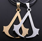 Cosplay Best Game Necklace Chain Titanium Xmas Gift Pendant Choker