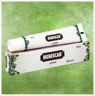 Charak MINISCAR Cream Prevents & Minimize Pregnancy Stretch Marks Scar