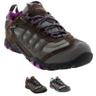 Womens Hi-Tec Penrith Low Hiking Walking Outdoors Waterproof Sneakers US 5-10