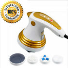 Infrared Electric Full Body Slimming Massager Weight Loss Anti-Cellulite Machine