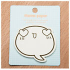 Lovely Self-Adhesive Memo Pad Mini Sticky Notes Memo Paper Office Supply
