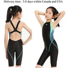 Yingfa943 Sharkskin Kneeskin Swimsuit one piece swimsuit for racing and training