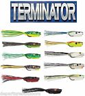 "TERMINATOR POPPING FROG 2.5"" select colors"