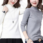 Women Casual Knitted Sweater Fashion Sudaderas Mujer Long Sleeve Jumper Pullover