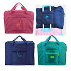 1x Foldable Travel Clothes Organizer Storage Pouch Suitcase Packing Luggage Bag