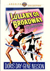 Lullaby Of Broadway DVD 888574099374