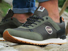 Scarpe Colmar Travis AW 16 Perceuse Milieu 015 Military Vert Homme Baskets