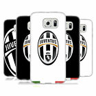 OFFICIAL JUVENTUS FOOTBALL CLUB CREST SOFT GEL CASE FOR SAMSUNG PHONES 1