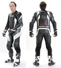 SPADA PREDATOR 1 PIECE LEATHER MOTORCYCLE BIKE RACE SUIT - GREAT FOR TRACK DAYS.