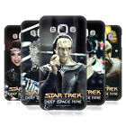 OFFICIAL STAR TREK ICONIC ALIENS DS9 HARD BACK CASE FOR SAMSUNG PHONES 3