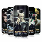 OFFICIAL STAR TREK ICONIC ALIENS DS9 SOFT GEL CASE FOR HTC PHONES 1