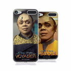 OFFICIAL STAR TREK TUVIX VOY SOFT GEL CASE FOR APPLE iPOD TOUCH MP3