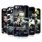 OFFICIAL STAR TREK ICONIC ALIENS DS9 SOFT GEL CASE FOR ZTE PHONES