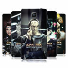 OFFICIAL STAR TREK ICONIC ALIENS DS9 BATTERY COVER FOR SAMSUNG PHONES 1