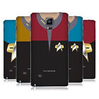 OFFICIAL STAR TREK UNIFORMS AND BADGES DS9 BATTERY COVER FOR SAMSUNG PHONES 1