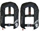 Typhoon 150 Lifejacket Auto or Manual Options Available