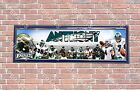 Personalized Customized Philadelphia Eagles Name Poster Sport Banner with Frame $35.0 USD on eBay
