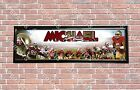 Personalized Customized San Francisco 49ers Name Poster Sport Banner with Frame $37.0 USD on eBay