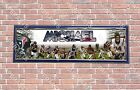 Personalized Customized Houston Texans #2 Name Poster Sport Banner with Frame $35.0 USD on eBay