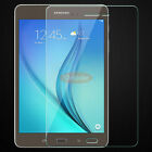 Tempered Glass Screen Protector Film for Samsung Galaxy Tab A/ Tab E