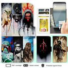 Google Pixel Pixel 2 XL Case StarWars Print Wallet Leather Flip Cover For Google $13.99 AUD on eBay
