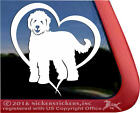 Goldendoodle Labradoodle Love Quality Vinyl Decal Sticker | Choose Direction