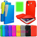 OFFICIAL GENUINE NEOPRENE GOOGLE TABLET UNIVERSAL CASE COVER BAG POUCH SLEEVE