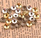 FREE SHIP 50/100Pcs Tibetan Silver Charms Spacer Beads Jewelry Finding 7MM B3116