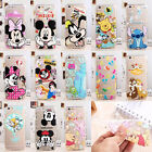 For iPhone 7 7 Plus Cartoon Soft Silicone Xmas Ornament Protector Cover Case