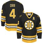 Bobby ORR BRUINS CCM Heroes Of Hockey Officially Licensed NHL Jersey S or 2XL