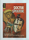 Occult Files of Doctor Spektor 3 Aug 1973 NM Horror Jesse Santos Ra-Ka-Tep Mummy