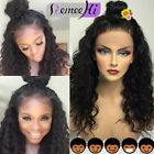 Curly Brazilian Human Hair Cheap Lace Front Human Hair Wigs Full Lace Wigs