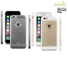 OEM Moshi iGlaze Armour Slim Metallic Protective Case For iPhone 6 Plus 6S Plus