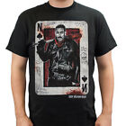 The Walking Dead Negan Playing Card Adult T-Shirt