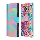 HEAD CASE DESIGNS TREND MIX LEATHER BOOK WALLET CASE FOR SAMSUNG GALAXY S7 EDGE