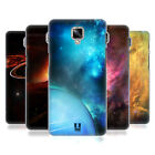 HEAD CASE DESIGNS SPACE WONDERS SET 2 HARD BACK CASE FOR ONEPLUS 3