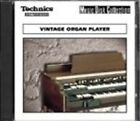 VINTAGE ORGAN PLAYER: floppy disk for Technics KN7000 KN6000 KN5000, KN3000 etc