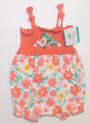 Disney Baby Infant Girls Minnie Mouse Rompers Size 12 Months NWT