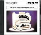 THEATRE ORGAN PLAYER vol. 2 floppy disk Technics GA1 GA3 EA5 F100 G100 EA3 FA1+