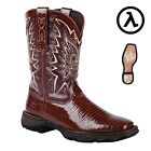 LADY REBEL BY DURANGO WOMEN'S SNAKE OIL WESTERN BOOTS RD030 * ALL SIZES * SALE