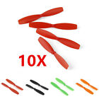 40PCS 60mm Blades Propellers Props for RC QX90 UAV Quadrocopter Parts DIY Frame