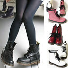 Kawaii Clothing Ropa Cute Shoes Zapatos Boots Punk Gothic Rock Black Pink White