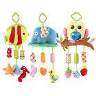 New Lovely Infant Baby Hanging Toy Plush Kids Child Bed Wind Chimes Toys PB