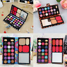 HX Sweet Women Eyeshadow Eye Shadow Palette Beauty Makeup Kit Cosmetics Set