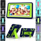 """U.S Defender ShockProof Stand Case Cover For Amazon Kindle Fire 7"""" 5th Gen 2015"""