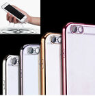 NEW Phone Case Covers Skins Shell Waterproof TPU for iphone 6 6s 6 Plus 6s Plus
