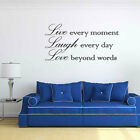 Personalised Wall Art - Make Your Own Wall Art - Any Text, Font and Colour