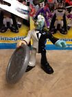 Rare Imaginext Two-Face. Batman Blind Bag Series 1 Not Sold In USA
