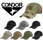 Condor Outdoor Tactical Flex Military Combat & Hunting Fitted Hat Baseball Cap